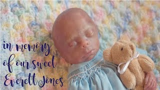 Everett's Birth Story | We Lost Our Baby Boy | The Hebert House