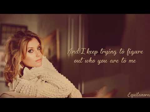 Ella Henderson - Beautifully Unfinished (Lyrics)