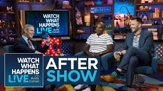 After Show: Joel McHale On A 'Community' Movie | WWHL