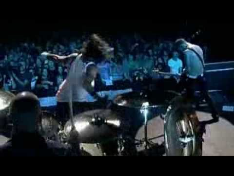 RHCP - Don't Forget Me LIVE (Frusciante is incredible !)