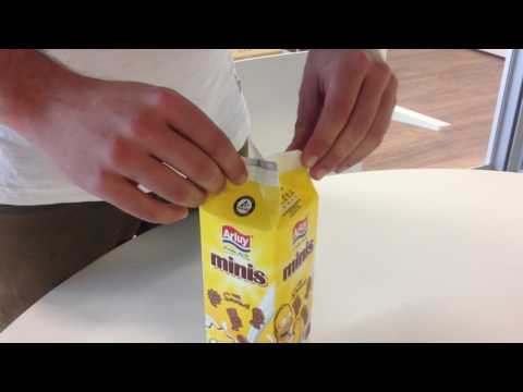 Como abrir tus Minis de Arluy