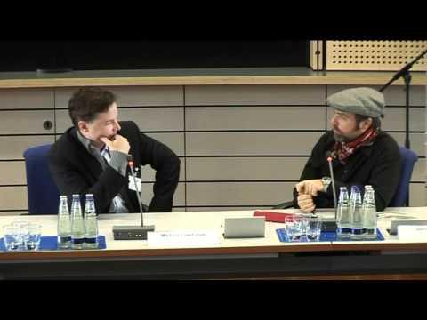 Diskussion: Michael Praetorius und Richard Gutjahr im Gespräch