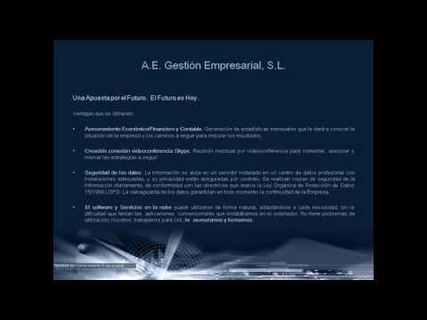 Proyecto AEglobalRED