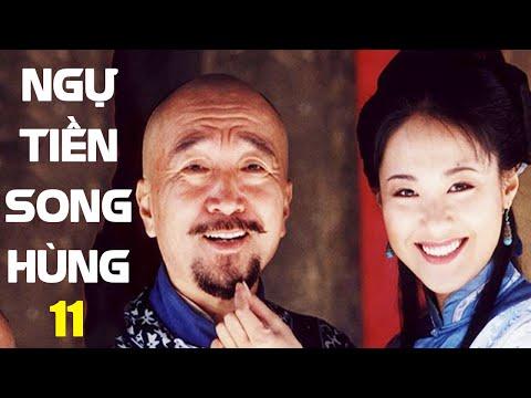 Ngự Tiền Song Hùng - Tập 11 | Phim Bộ Trung Quốc Mới Hay Nhất