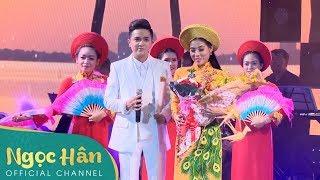 Vẹn Nghĩa Phu Thê [Liveshow Ngọc Hân] - Khưu Huy Vũ ft Ngọc Hân