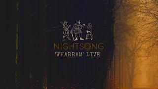 John Reed - Wharram Live by Nightsong