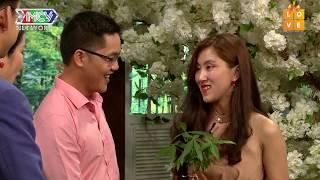 Cô nàng sửng sốt vì bạn trai CHO ĂN KEM xong bắt làm bạn gái sướng mê vì người tình ĐÚNG KHẨU VỊ 😅
