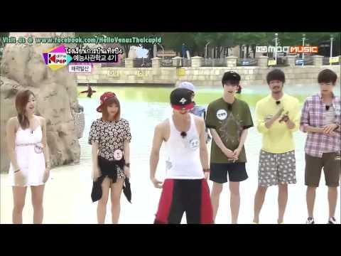 [ซับไทย] 130709 All The Kpop Summer Special EP01 Part 1-2 by LittleBeanSub