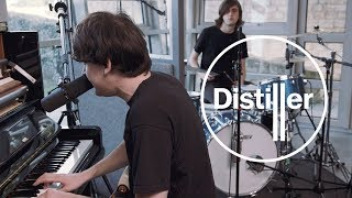 Husky Loops - The Man | Live From The Distillery