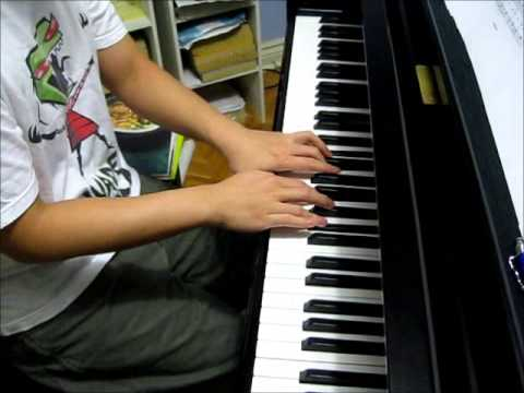 林宥嘉 - 伯樂 (Piano Cover)