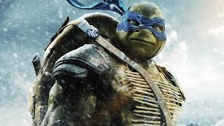 AMC Movie Talk – NINJA TURTLES Dominate The Box Office And Gets A Sequel