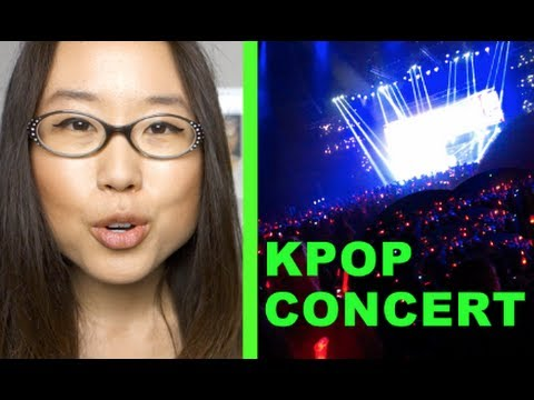 How to Prepare for a KPOP Concert! (KWOW #94)