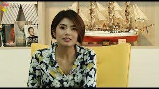 Khúc hát se duyên|tập 7: Đàm Phương Linh tiết lộ lý do chia tay rapper Karik