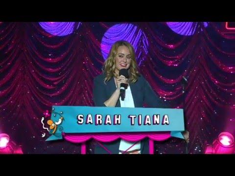 Sarah Tiana