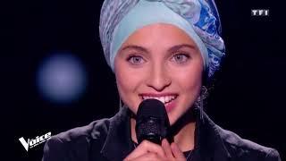 10 Melhores The Voice Audições Chega Mundial 2013 - 2018 - Emocionantes, Lindos e Inspiradores