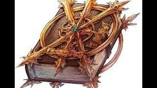 Top 5 cuốn sách kì bí về phép thuật, lời nguyền và bùa chú của thời cổ đại