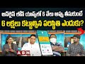 Debate on Online Loan Apps Fraud | Victim Reveals About Chain System of Money Lending Apps | ABN