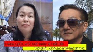 Thanh Quốc troll Pháp sư Hoa Kỳ Trần Dần xem về VNCH