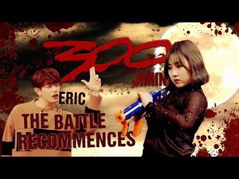 ASC 300: Jimin vs Eric - The Battle Recommences