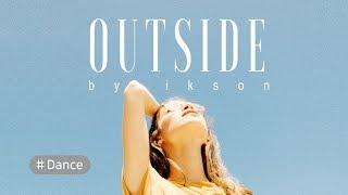 Ikson - Outside