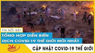 Tin tức Covid-19 mới nhất hôm nay 12/5 | Dich Virus Corona Việt Nam hôm nay | TV24h