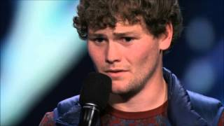 Drew Lynch All Performances and Results!   AGT 2015