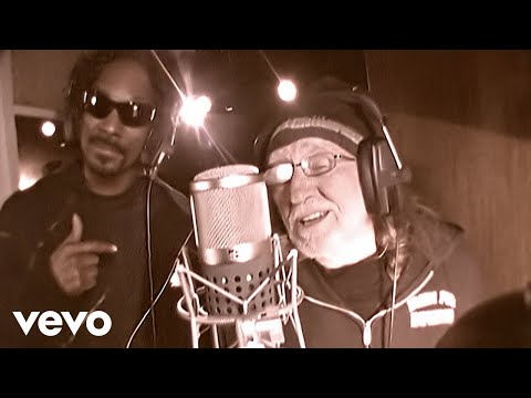 Snoop Dogg - My Medicine ft. Willie Nelson