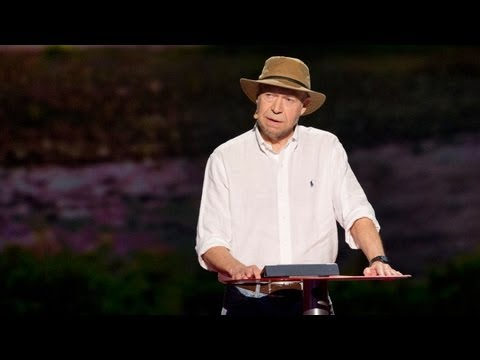 James Hansen: Why I must speak out about climate change