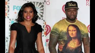 Taraji goes at 50 Cent for Empire vs Power feud