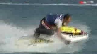 Moto d'acqua freestyle