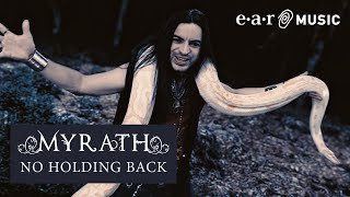 """Myrath """"No Holding Back"""" Official Music Video (4k) - New album """"Shehili"""" OUT NOW!"""
