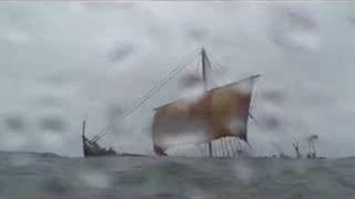 Vida a bordo de un barco de vela