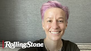 Megan Rapinoe: RS Interview Special Edition