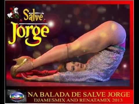 Baixar SALVE JORGE 2013 TEMA DE LIVIA NA BOATE ARROCHA