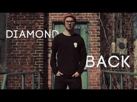 DiamondBack - Eric Koloski