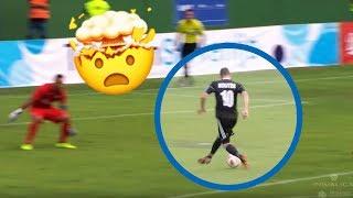 O golu slovenačkog fudbalera danas priča cijela fudbalska Europa! (VIDEO)