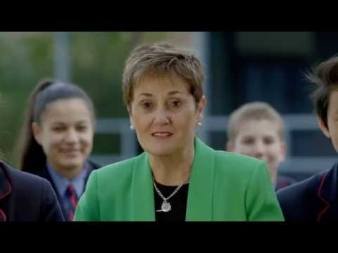 Nazareth College Noble Park School Promotional Video