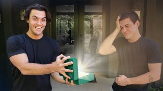 I Bought My Brother a $40,000 Housewarming Gift!!