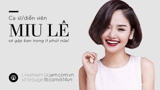 Miu Lê chia sẻ sự việc lùm xùm cùng nhạc sĩ Dương Cầm