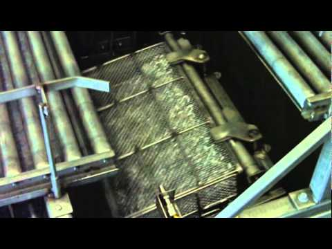 JRI Industries Automated Multi Stage Dip Aggitation w/ Rotation