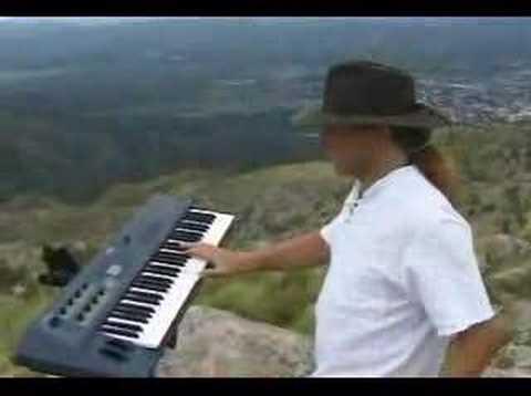 Hugo Bistolfi - Valle de los espiritus (Videoclip, 2008)