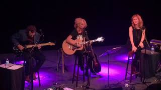 Shelby Lynne &a Allison Moorer at the Sinclair