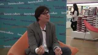 Felipe Matos (Start-Up Brasil)