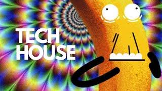 MIX TECH HOUSE 2020 (Fisher, Cloonee, James Hype, J Balvin...)