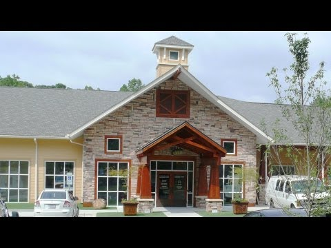 Veterinary Projects 2012 - Bobbitt Design Build