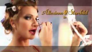 Allexinno & Starchild - Joanna [Official Video]