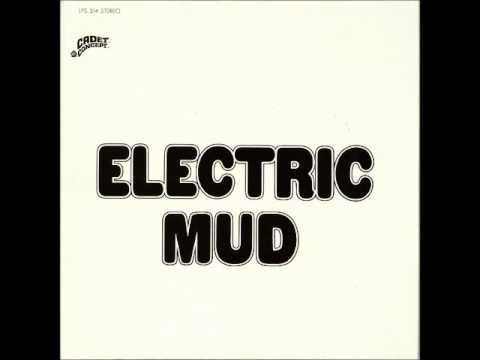 Let's Spend The Night Together (Electric Mud Album Version)