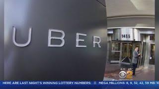 Uber To Launch Peer-To-Peer Car Rental Program..
