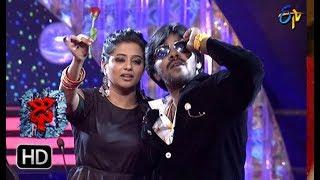 Sudheer | Priyamani  | Funny Joke | Dhee 10 | 14th February 2018| ETV Telugu