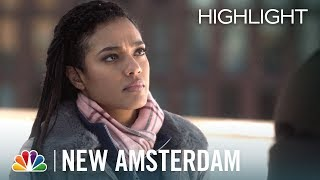 Sharpe Makes the Choice for Max - New Amsterdam (Episode Highlight)